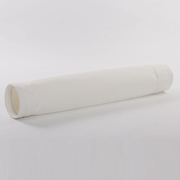 Polyester dust collector filter bag