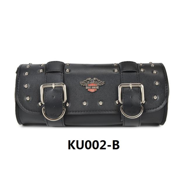 leather roll motorcycle tool bag