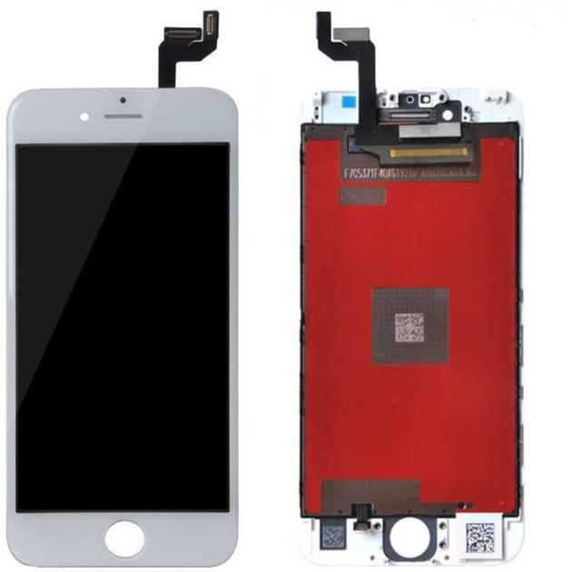 Premium Quality LCD Digitizer Replacement for iPhone 6S WHITE