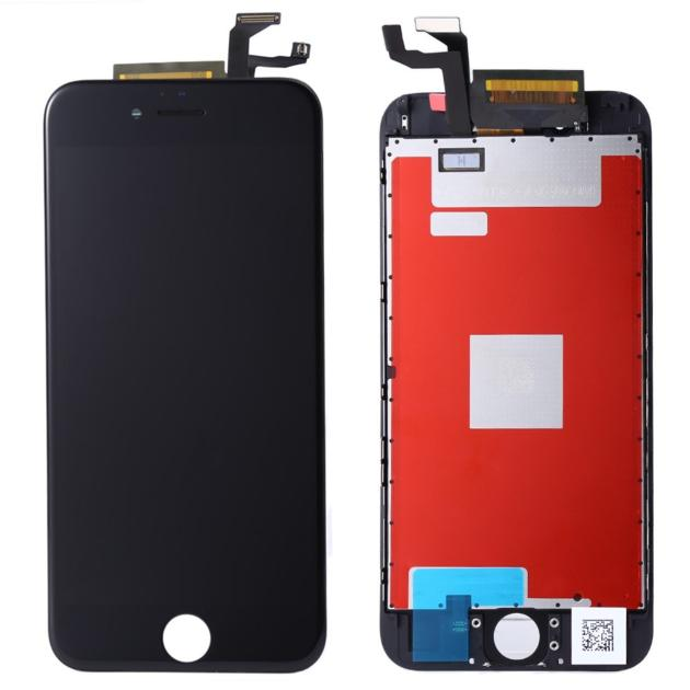 Wholesale LCD Touch Digitizerfor iPhone 6S Plus Black