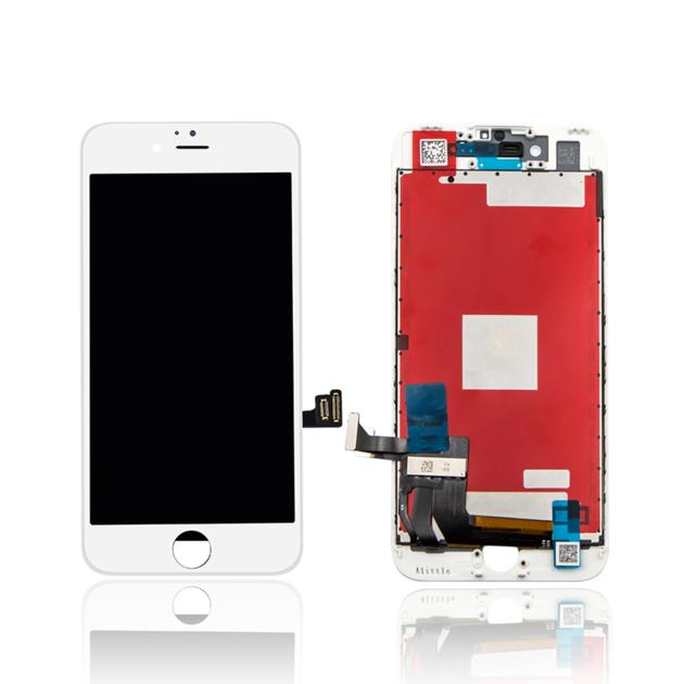 Premium Quality LCD Digitizer Replacement for iPhone 7 WHITE