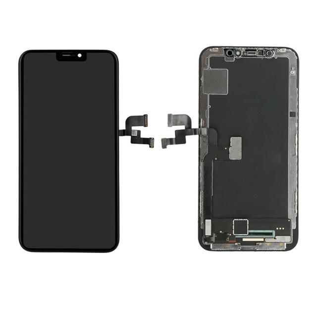 Screen Replacement for iPhone X Black Ori