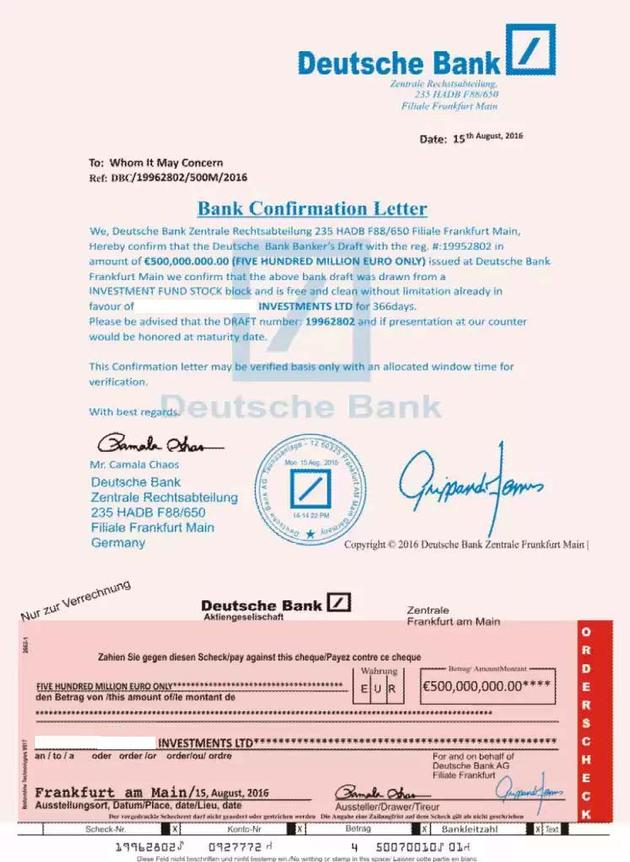 bank draft template - letter request bank draft affordable price