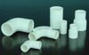 PVC fittings for electrical conduit