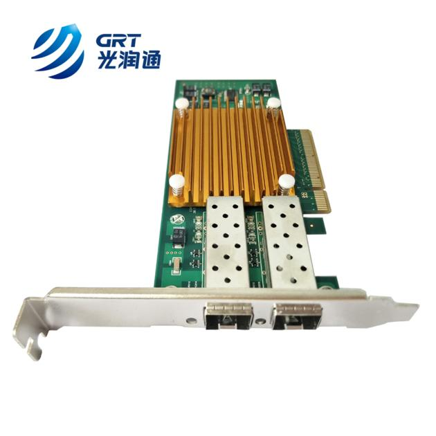 10G Gigabit Ethernet NIC Intel 82599ES