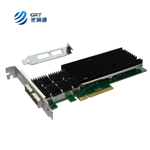 Intel(R) Ethernet Controller XL710 for 40GbE QSFP+