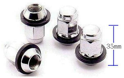No.7405 Wheel Lug Nuts