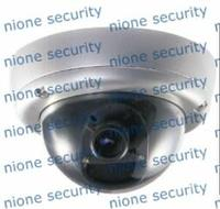 Vandal Proof Day/Night Feature Color Fixed Dome Camera