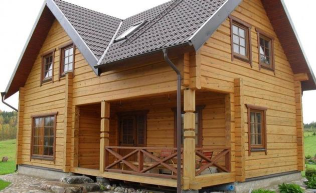 China Wooden House Supplier Foreign Trade Online
