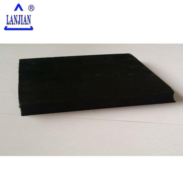 Oil resistant/oil-proof NBR rubber conveyor belt for Conveying oily material