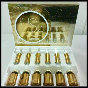 NC24 GLUTATHIONE 50000,90,000,PDRN COLLA PRO - Foreign Trade