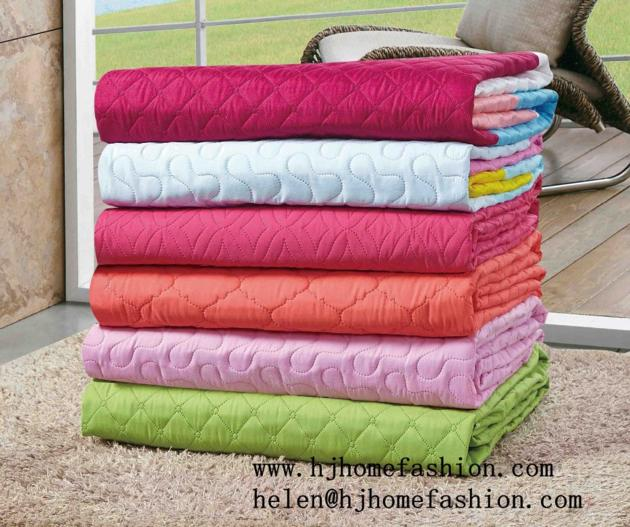 untrasonic bedspread hj home fashion