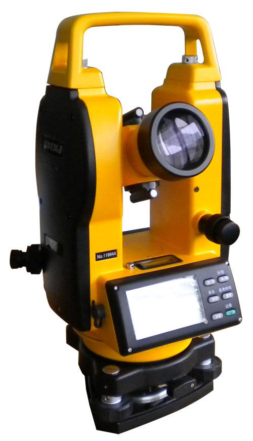 High quality cheap Digital electronic theodolite supplier