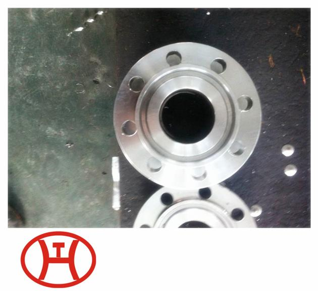 ASTM A182 SS310 300# SO FLANGE