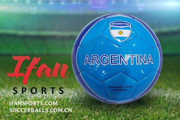 IFAN SPORTS PROFESSIONAL TRAINING SOCCER BALLS