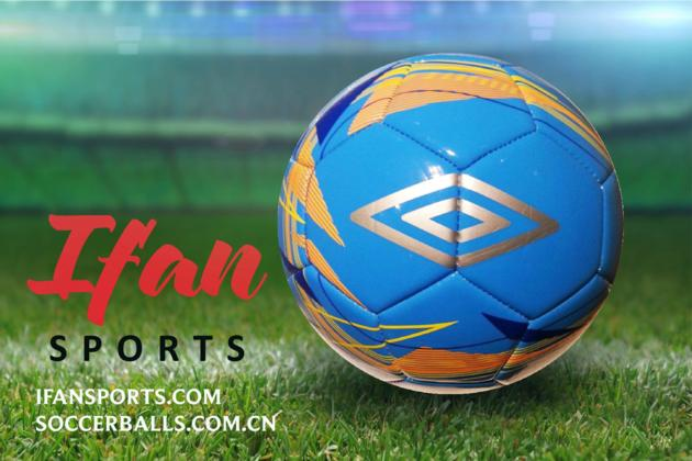 IFAN SPORTS PROMOTION SOCCER BALLS