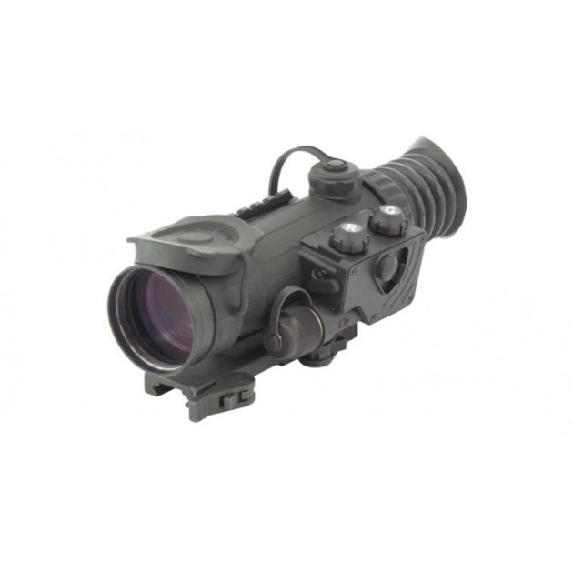 ARMASIGHT VULCAN 3.5-7X 3 ALPHA MG COMPACT NV RIFLESCOPE (INDO OPTICS)