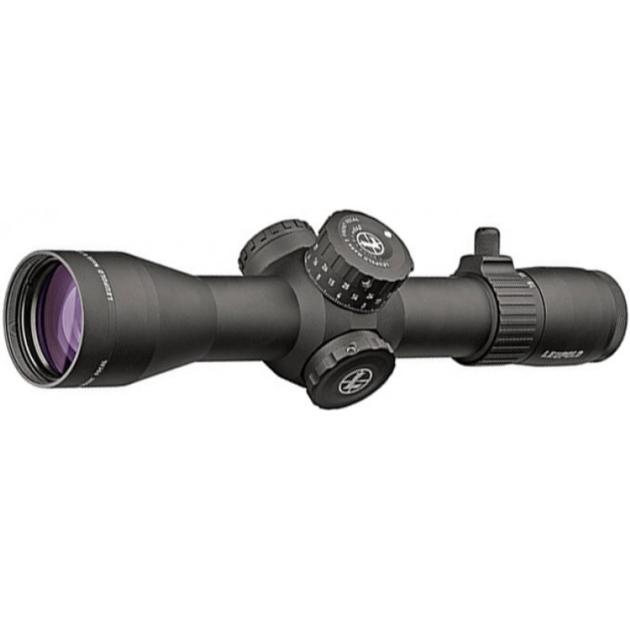 Leupold Mark 5HD 3.6-18x44 (35mm) M1C3 FFP Illum. PR-1MOA Showroom Demo Riflescope 176446