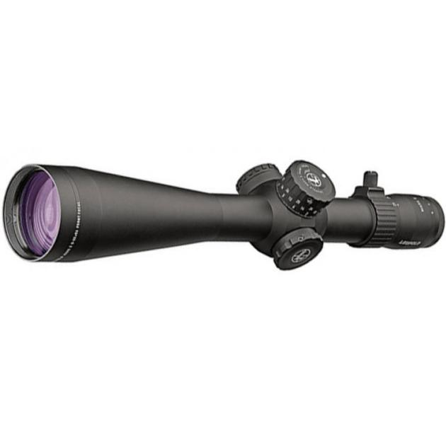 Leupold Mark 5HD 5-25x56 (35mm) M1C3 FFP PR-1MOA Riflescope 176448