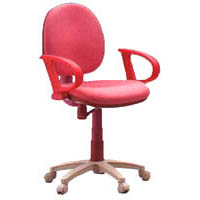 i-Mac - style Office Chair