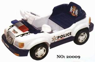 battery operated ride on toys/car