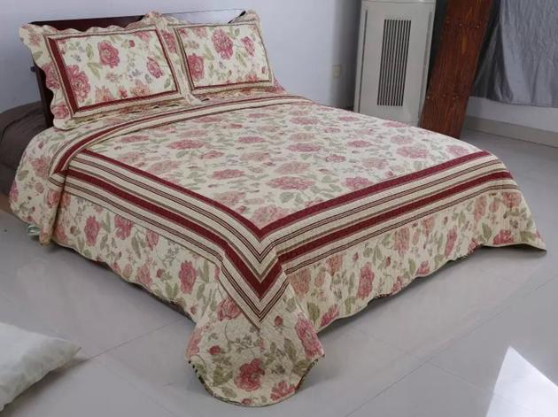 Print Bedding Sets From HJ Home