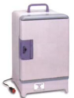 Thermoelectric cooler&warmer box JDS-135