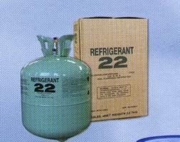 refrigerant gases:R11, R12, R134a, R500, R22, R502, - Foreign Trade