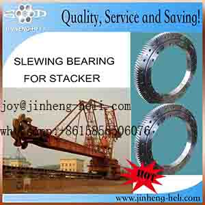 crane turnable bearing/single roll ball slewing bearing/tadano slewing bearing