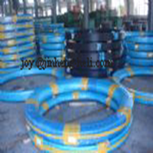 oil quenched tempered spring alloy steel wire