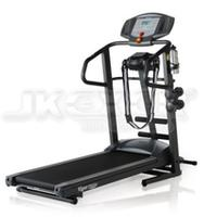 High quality DC Multi-Function Motorized Treadmill For Home Use VIGOR 7705M