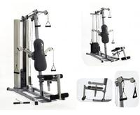 Innovative Taiwan-Made Home Gym