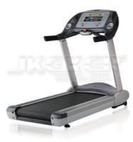Taiwan-made AC Servo Motor Motorized Treadmill for Commercial Use Alpha X1.0