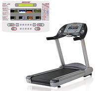 Quality Taiwan-Made Commercial Motorized Treadmill