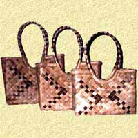 Handcrafted Bags