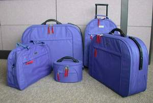 A Good Stock lot Of Travel Bags