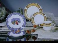 Sell A Good Stock lot Of Tableware