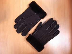 Sell a good stock of Spanish lambskin gloves