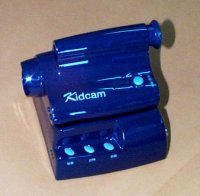 Kidcam video camera