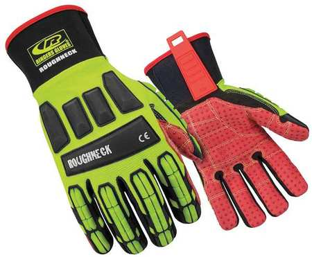 OIL AND GAS INDUSTRAIL Gloves-Ringers Roughneck Gloves267