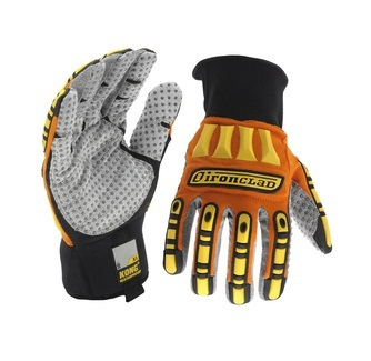 KONG ORIGINAL IRONCLAD GLOVES Oil and Gass Industry Safety Gloves