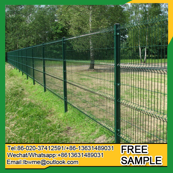 Sunshine Coast wire fence nylofor 3d panel fencing
