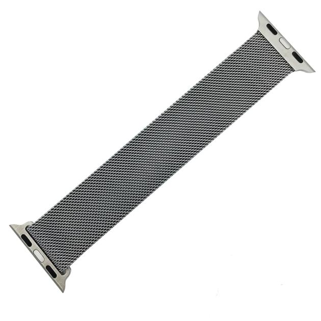 Mesh Watch Band Milanese Straps 18mm