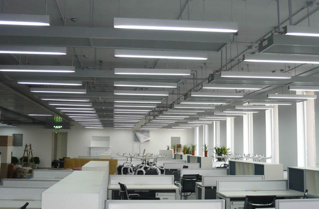 official photos af885 e6a1f commercial linear pendant lighting - Foreign Trade Online