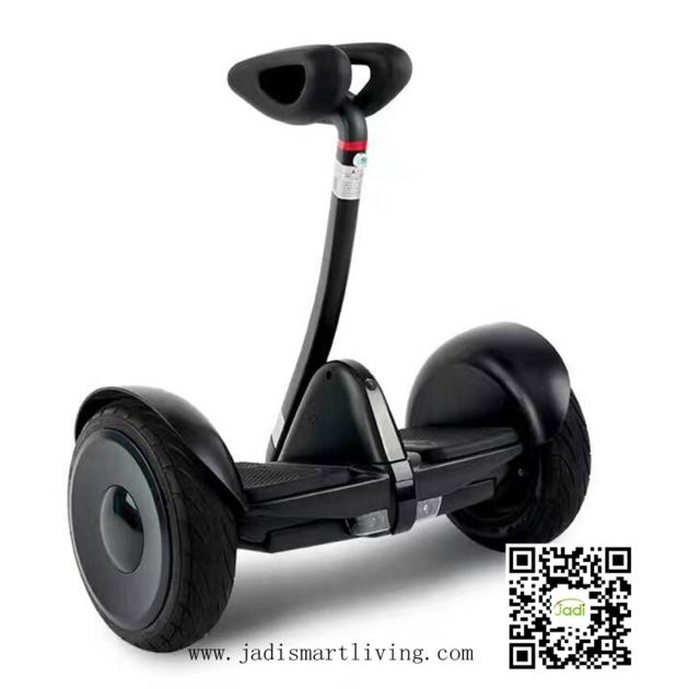 10 INCH TIRE SIZE AND 3-4H CHARGING TIME 60V 700W SELF BALANCE SCOOTER