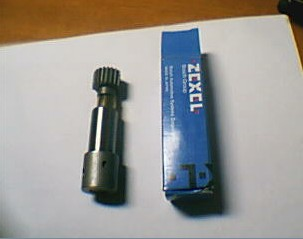 diesel Fuel Injection Nozzle engine element plunger Delivery valve