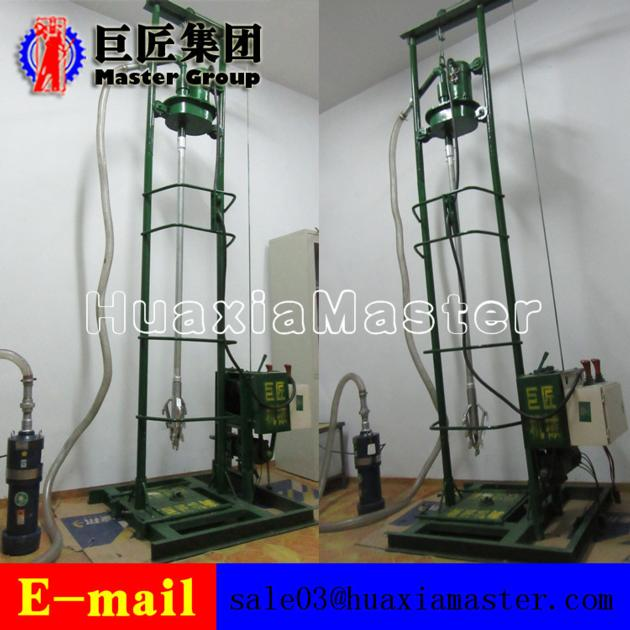 Portable Automatic Water Well Drilling Rig For Sale