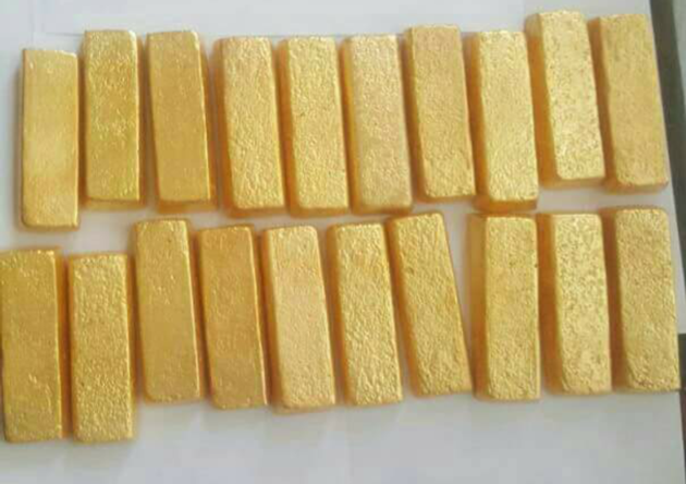 Nice Gold Bar for sale