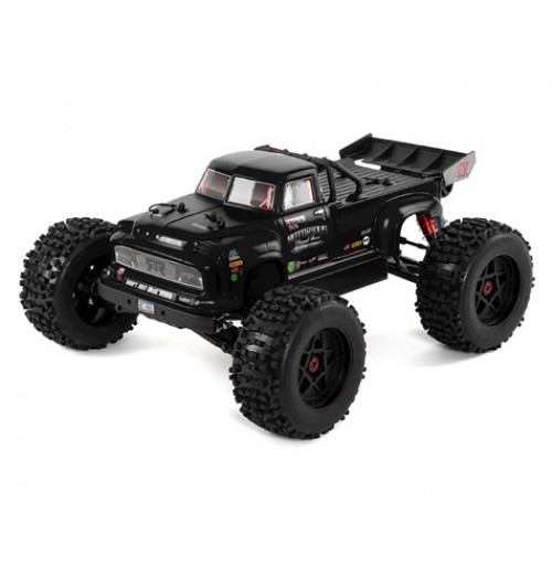Arrma Notorious 6S Classic BLX Brushless