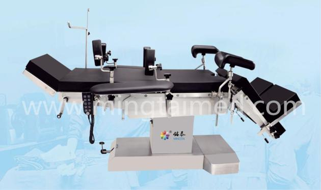 Mingtai MT2100 imported configuration model electro surgery table